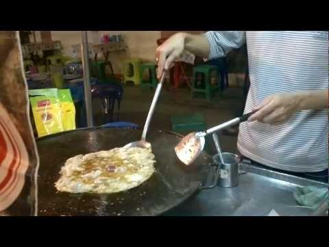Hatyai food street - HALAL