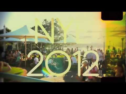 NYE Beergarden Party 2012 - Newport Arms Hotel