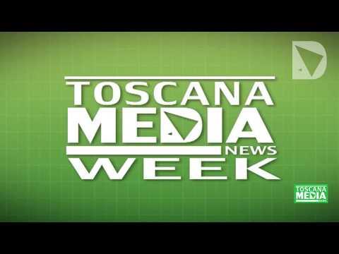 Il rotocalco con le principali notizie della settimana a cura di Toscanamedia. Durata 12 minuti