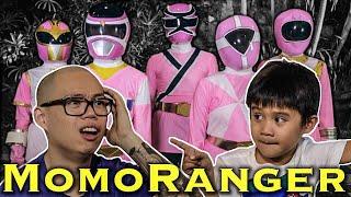 MomoRanger [FAN FILM] KPOP 모모랜드