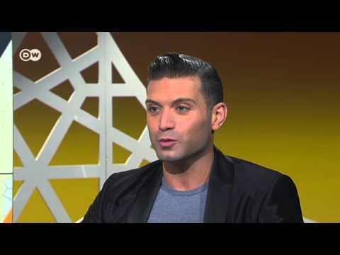 عمر الشريف جونيور يعترف: أنا مسلم