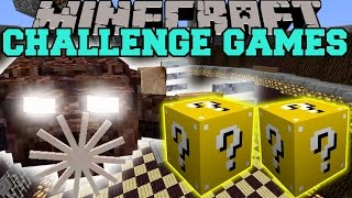 6. Minecraft: MOLENOID CHALLENGE GAMES - Lucky Block Mod - Modded Mini-Game