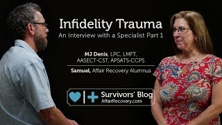 Video Infidelity Trauma: An Interview with a Specialist Part 1 MP3, 3GP, MP4, WEBM, AVI, FLV September 2019