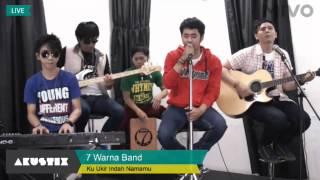 7 Warna - Ku Ukir Indah Namamu MIVO TV