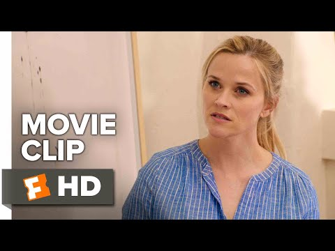 Home Again Movie Clip - Do I Know You? (2017) | Movieclips Coming Soon