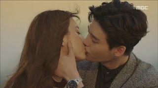 [W] ep.16 The 'real' ending of Lee Jong-suk and Han Hyo-joo's love story 20160914