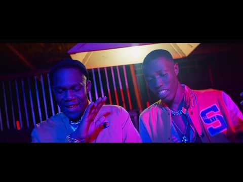 Gemini Orleans - Tempted (feat. J.Derobie)  (Official Video)