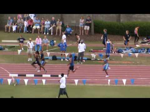 Tyson Gay 400m 44,89.mpg