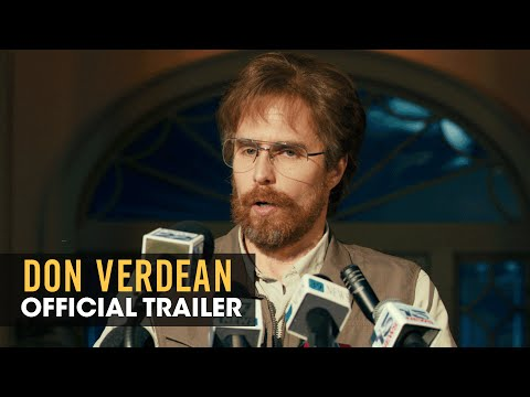 Don Verdean (Trailer)