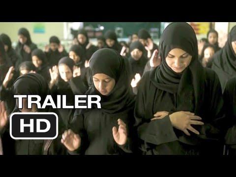 La odisea de ser mujer y filmar una película en Arabia Saudita