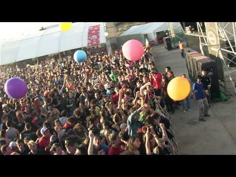 Viña Rock 2013 cierra edición con más de 200.000 asistentes