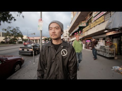 24KTown by Dumbfoundead
