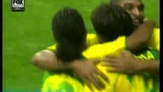 Video BRASIL vs Arg  Copa Confederacion (la final) MP3, 3GP, MP4, WEBM, AVI, FLV April 2019