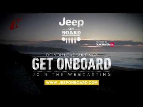 Jeep OnBoard