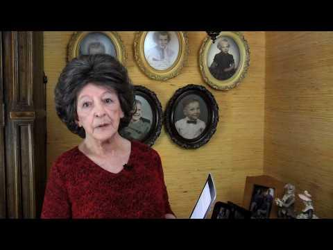Grandma's iPad Commercial (Parody)