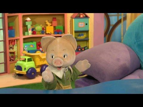 СПОКОЙНОЙ НОЧИ, МАЛЫШИ! - Зубная щётка - Фиксики - Познавательные мультфильмы для детей (видео)