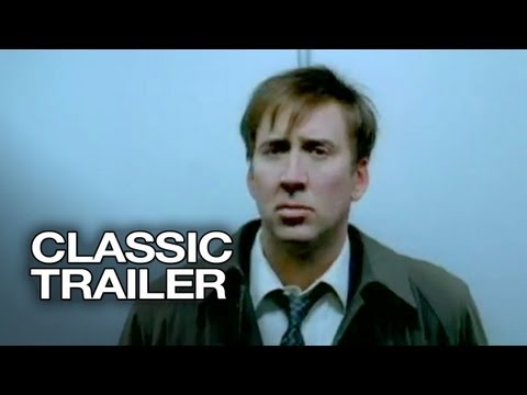 The Weather Man (2005) Official Trailer #1 - Nicolas Cage Movie HD