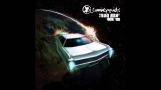 Cunninlynguists - South California ft. Tunji