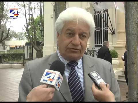 """Para el presidente de la Cámara de Comercio, que Uruguay se retire del TISA es """"una locura"""""""
