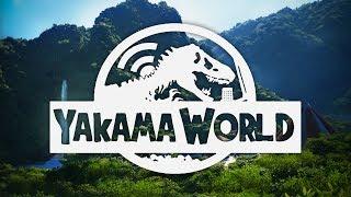Video 恐竜動物園ヤカマワールド【Jurassic World Evolution】#1 MP3, 3GP, MP4, WEBM, AVI, FLV Oktober 2018