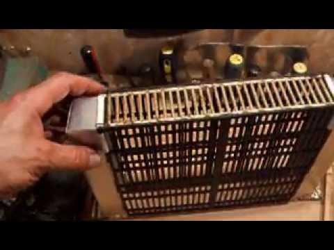 однорамочный изолятор для получения личинок - DomaVideo.Ru