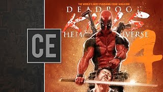 Deadpool Kills The Marvel Universe: Conclusion