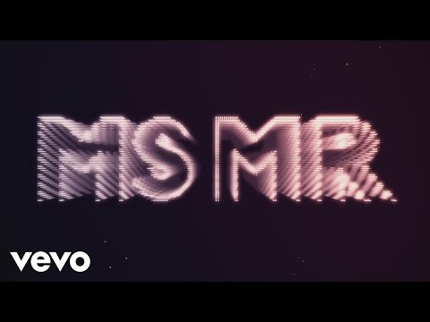 MS MR - Painted (audio)
