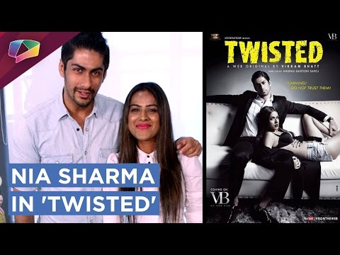 Nia Sharma and Nammit Khanna talks about their new