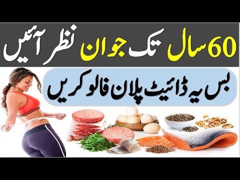 How to lose weight - Simple Diet Plan to Lose Weight Fast in Urdu  Wazan Kam Karne K Liye Diet Plan