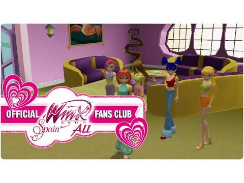 Winx Club PC