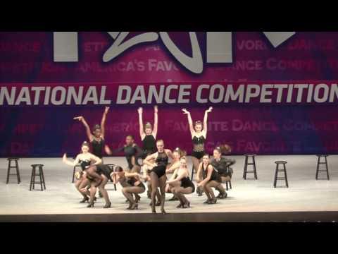 Best Musical Theater // MEIN HEIR - Miller Street Dance Academy [N.Charleston, SC]