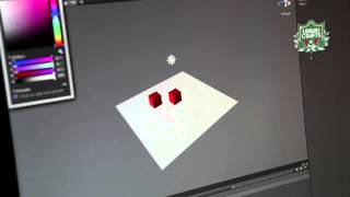Lieven Van den Audenaeren – game development