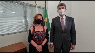 Autorizado o concurso para Procurador do Estado de Minas Gerais