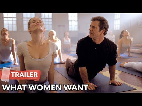 What Women Want 2000 Trailer HD | Mel Gibson | Helen Hunt