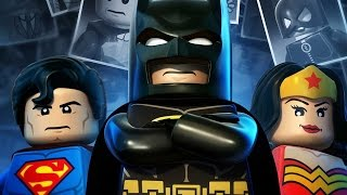 The LEGO Batman Movie Will Explore Why He's So Moody - Comic Con 2016 by IGN