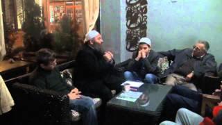 43. Takim Javor me Hoxhë Bekir Halimi (15. Janar 2015) - Iniciativa VEPRO