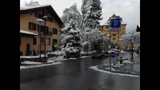 Klosters Dorf Switzerland  city photo : klosters Dorf Plata Swiss Alps