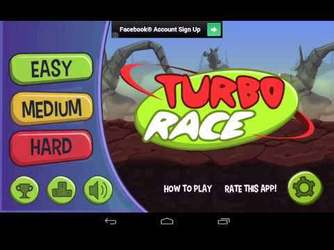 Video of Turbo Race