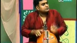 AnandAmrutakarshiNi - AmrutavarshiNi - Vocal - Dr. Balamuralikrishna