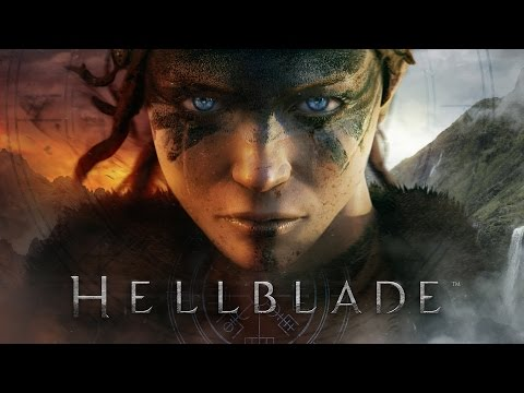 Hellblade: Senua's Sacrifice – Трейлер Игры [2017] 👍