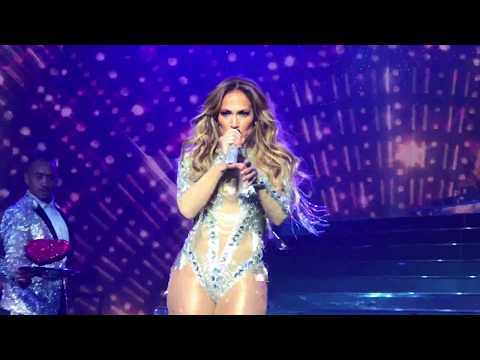 Jennifer Lopez All I Have (Full Show) Las Vegas Zappos Theater