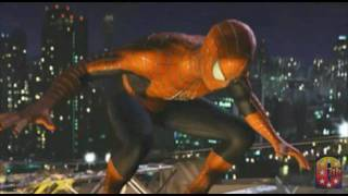 Spider-Man (film)&Spider-Man 2