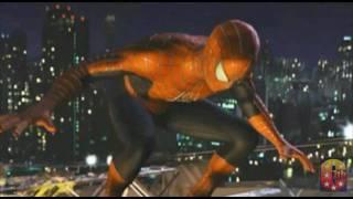 Spider-Man (film)&Spider-Man 2