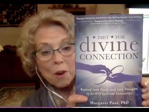 Dr. Margaret Paul's Interview on