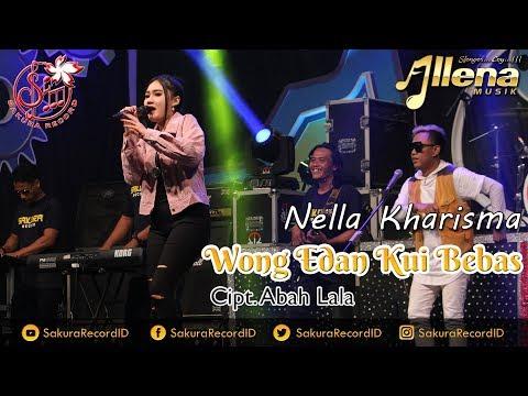 Video Nella Kharisma - Wong Edan Kui Bebas [OFFICIAL] download in MP3, 3GP, MP4, WEBM, AVI, FLV January 2017