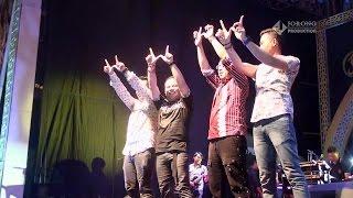 Video AKU BUKAN BANG TOYIB - WALI BAND terbaru live MP3, 3GP, MP4, WEBM, AVI, FLV Mei 2018