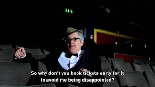Nonton Count Arthur Strong: The Sound Of Mucus | Live Nation UK Film Subtitle Indonesia Streaming Movie Download