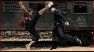 EXtreme Fight Scenes Martial arts