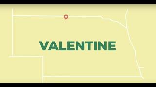 Valentine (NE) United States  city images : Experience Nebraska: Valentine   Good Living Tour 2015