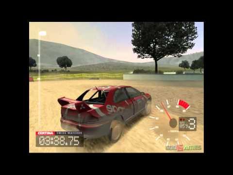 colin mcrae rally 3 pc game
